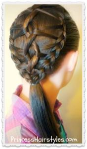 penteado 10