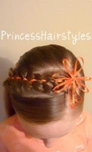 penteado 2