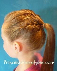 penteado 5