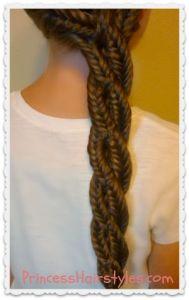 penteado 7