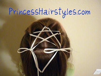 penteado 9
