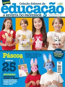 revista saberes da educação