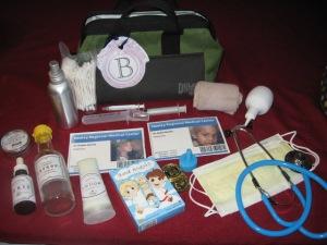 faz de conta medico- kit de medico 2