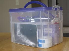 faz de conta medico- maleta de medico