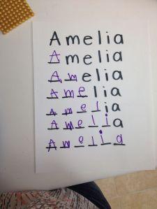 nome- escrever letras faltantes