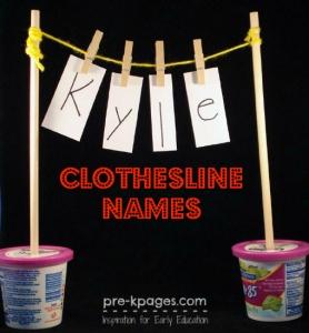 nome- varal de roupas
