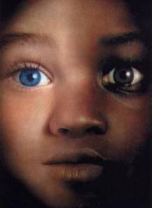 racismo infantil