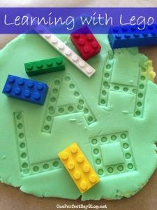 texturizador com legos