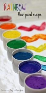 tinta caseira para pintura em papel