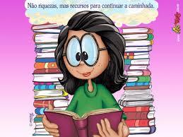 livros para professor