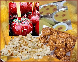 comidas tipicas festa junina