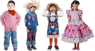 trajes típicos